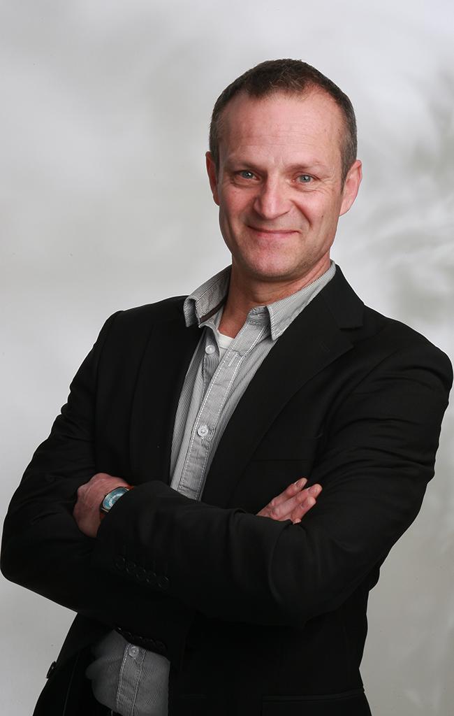 Nick van Rosmalen